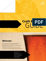 Muntons Craft Brewers Guide