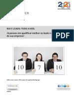 Whitepaper Roi e Qualificacao de Leads