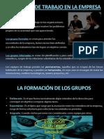 Los Equipos de Trabajo en La Empresa 1210802235959246 9