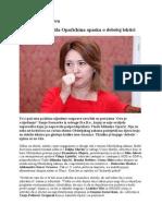 Okrugli Stol o OBZ u Hrvatskom Saboru - Listopad 2013.
