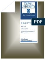 Final Revision Use Mat 456- Final Project Draft