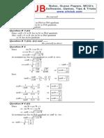 Maths Ex 9 2 FSC Part1
