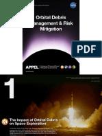 Nasa Orbital Debris