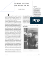 Holton, Gerald - Henri Poincaré, Marcel Duchamp and Innovation in Science and Art