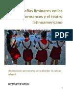 Geografías liminales en las performances y el teatro latinoamericano (Autoguardado)