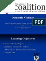 Academy Dv Powerpoint 2012