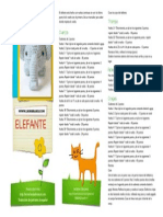 Hastaelmonyo Elefante