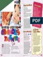 Especial Creche Artes Visuais - Revista Nova Escola.pdf