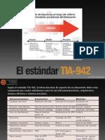 Presentación Data Center & Telecomunicaciones