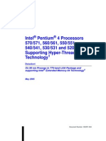 Manual Pentium 4