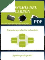 Economía del Carbón