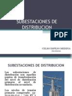 SEDS 03 - Subestaciones de Distribución Partes
