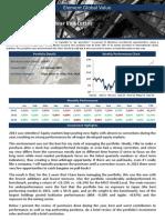 Element Global Value - 4Q13 (Year End Letter)