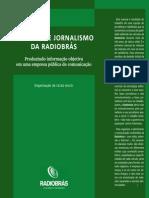 Manual de Jornalismo Radiobras