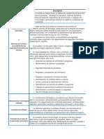 Documentacion Faltante IDE Solution Al 25-02-2014