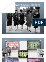 13 1 postwar social changes