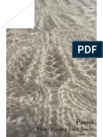 Panna Frost Flower Lace Shawl_HK V_2_0 Knitting Pattern