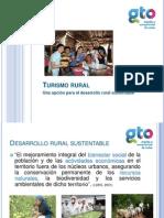 Presentación Turismo Rural