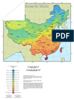 Climate China
