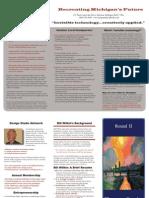 Design Network Brochure II