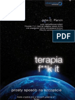John C. Parkin - Terapia F..k It