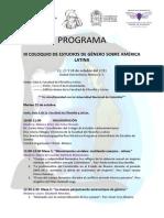 Programa Cegal 2013 (1)