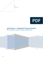 EyeTreasurz Product Brochure