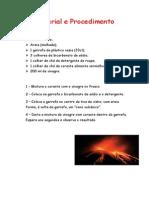 Material 2 (vulcanismo)