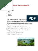 Material 3 (vulcanismo)