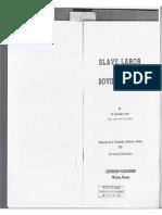 Slave Labor in Soviet Russia