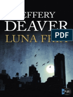 Jeffery Deaver [Lincoln Rhyme07 Luna Fria v1