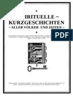 SPIRITUELLE   KURZGESCHICHTEN   ALLER VÖLKER UND ZEITEN  - PDF 113 S..pdf