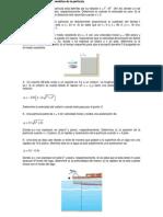 Conceptos básicos de cinemática de la partícula