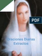 Oraciones Diarias Extractos V2.1