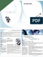iTrex Pte Ltd Company Profile