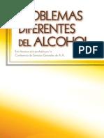 Problemas Diferentes Al Alcohol