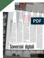 Alias - Il Manifesto - Sovversivi Digitali