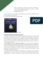 Letteratura Artistica o Storia Della Critica d'Arte