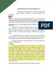 Diferença entre referencial teórico e revisão de literatura