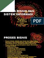 Proses Bisnis Dan Sistem Informasi ( Slide 2 )