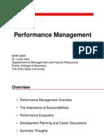 12 Performance Management