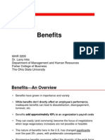 6 Benefits