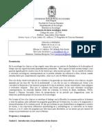 Programa Teorías Sociológicas Clásicas_2014-1