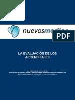 Eval_aprendizajes en La Educ a Distancia