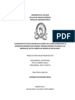 Sistema Contable Niif Para Pymes Empresa Comercial