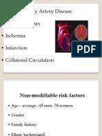 clase cardiopatia isquémica