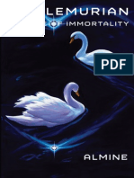 Lemurian Science of Immortality E Book