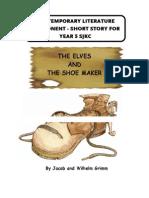 The Elves Yr 5