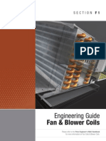 Engineering Guide(FCU AHU PAU)