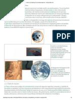 Factores y disciplinas de la ecología (página 2) - Monografias